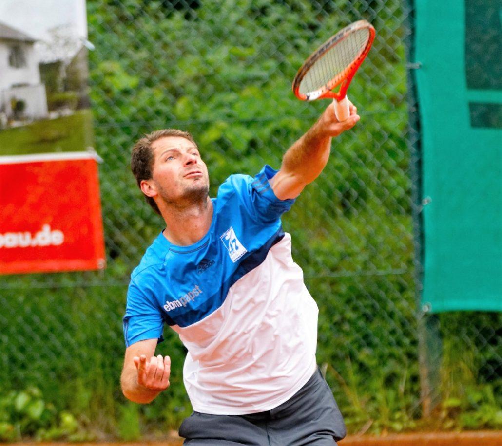 Herren 30 Tennis Bundesliga